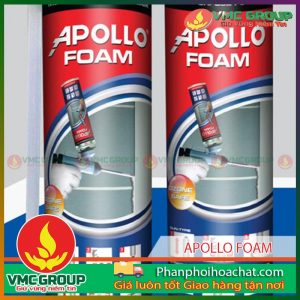apollo-foam-pphc