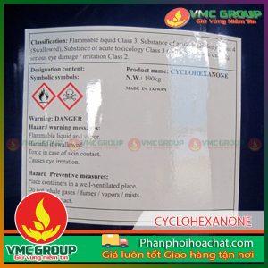 cyclo-hexanone-c6h10o-pphc