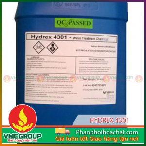 hydrex-4301-pphc
