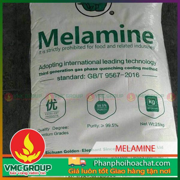 melamine-con-voi-c3h6n6-pphc