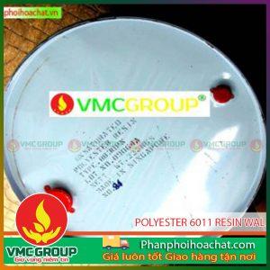 polyester-6011-resin-wal-nhua-poly-mau-xanh-pphc